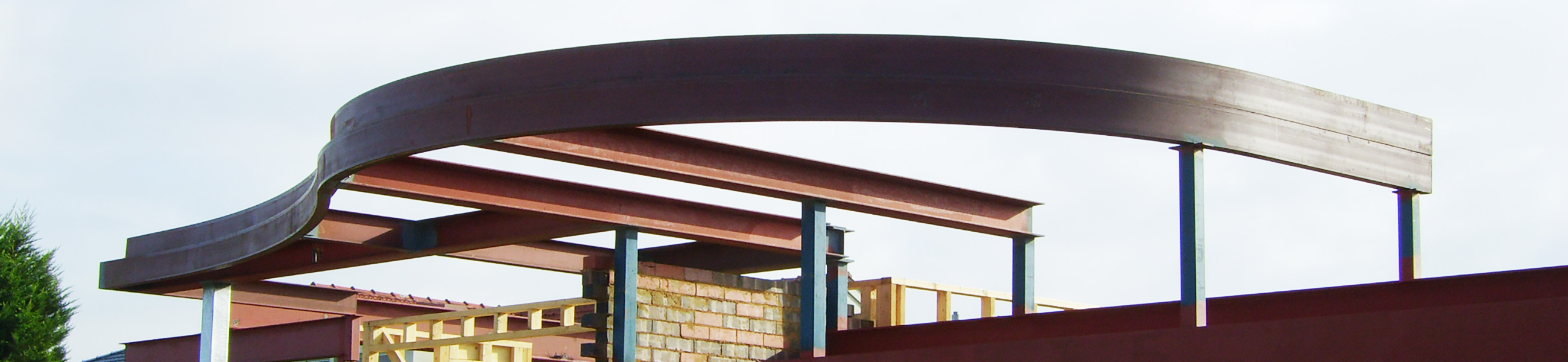 Structural Steel Melbourne
