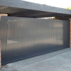 Cantilever Sliding Gates Melbourne | Sidcon Fabrications