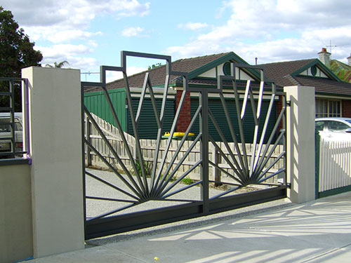 Custom Steel Solutions Melbourne