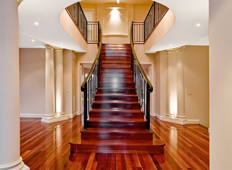 Steel Staircases Melbourne | Sidcon Fabrications