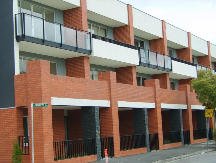 Balustrades Melbourne   Steel   Aluminium   Sidcon Fabrications