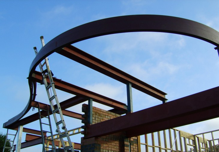 Structural Steel Melbourne   Sidcon Fabrications