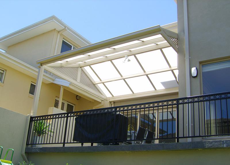verandahs
