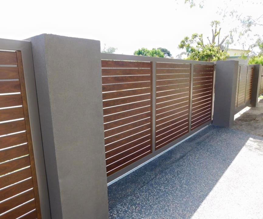 Gate Automation Systems | Melbourne | Sidcon Fabrications